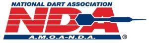 nda darts color logo