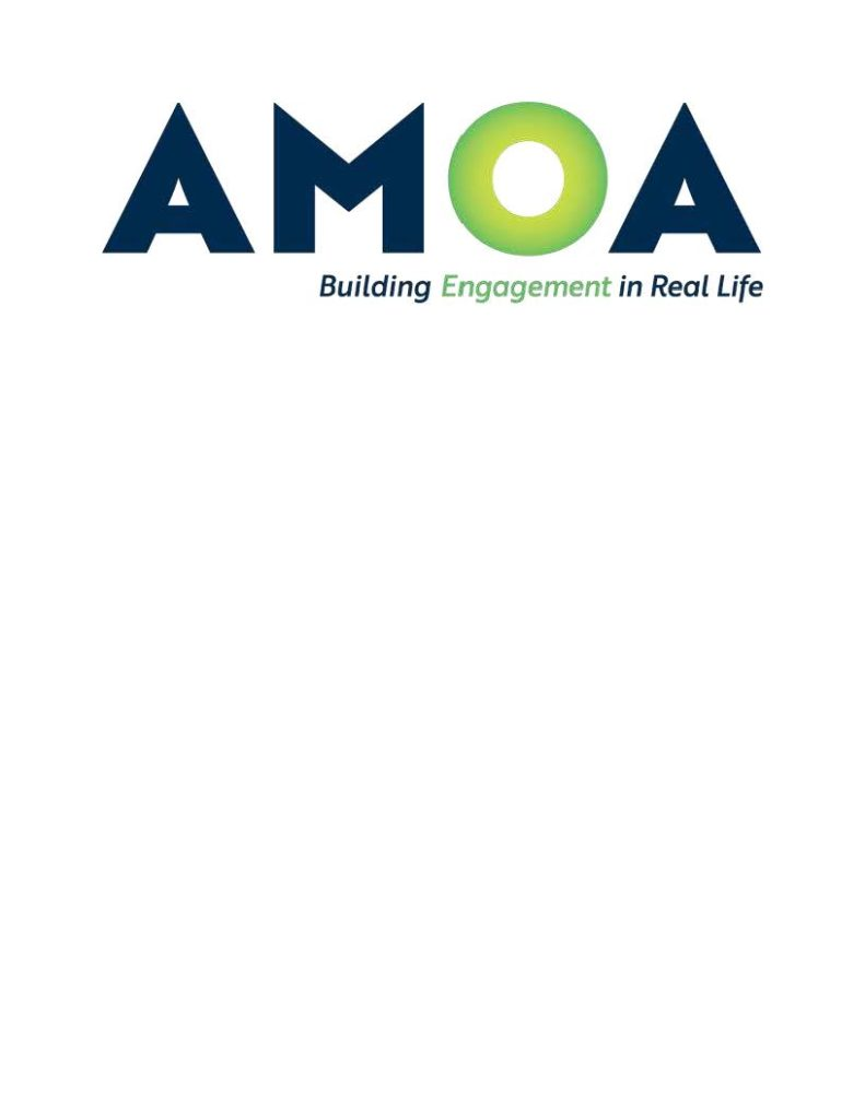 AMOA Logo color